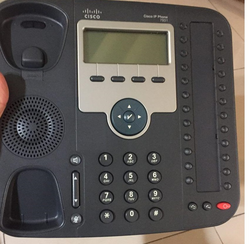 ip phone voip cisco ایپی فون سیسکو